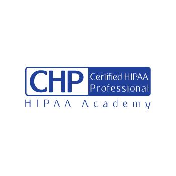 Certified HIPAA Professional